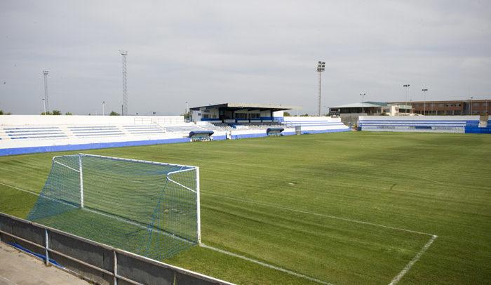 Vicente García Stadium