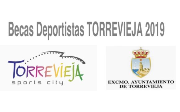 (Español) BASES BECAS DEPORTISTAS TORREVIEJA 2019