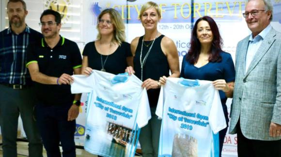 "(Español) VIII Open Internacional de Bowling ""ciudad de Torrevieja 2019"""