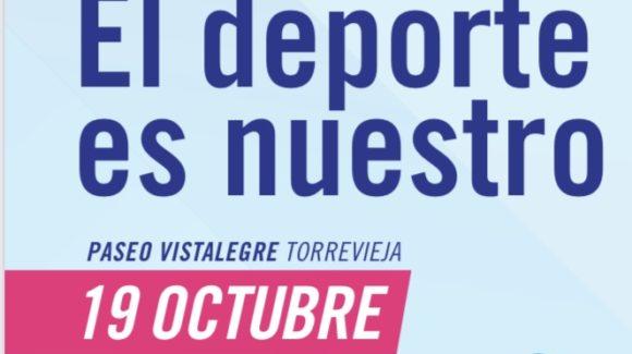 (Español) El deporte es nuestro
