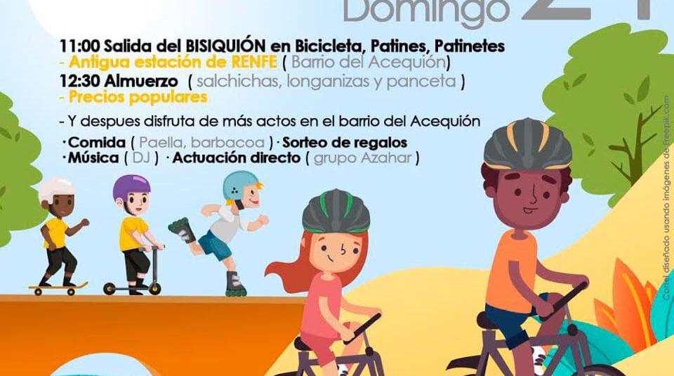 (Español) Bisiquión 2019