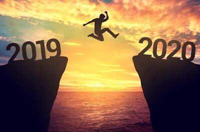 (Español) Feliz Año 2020!!