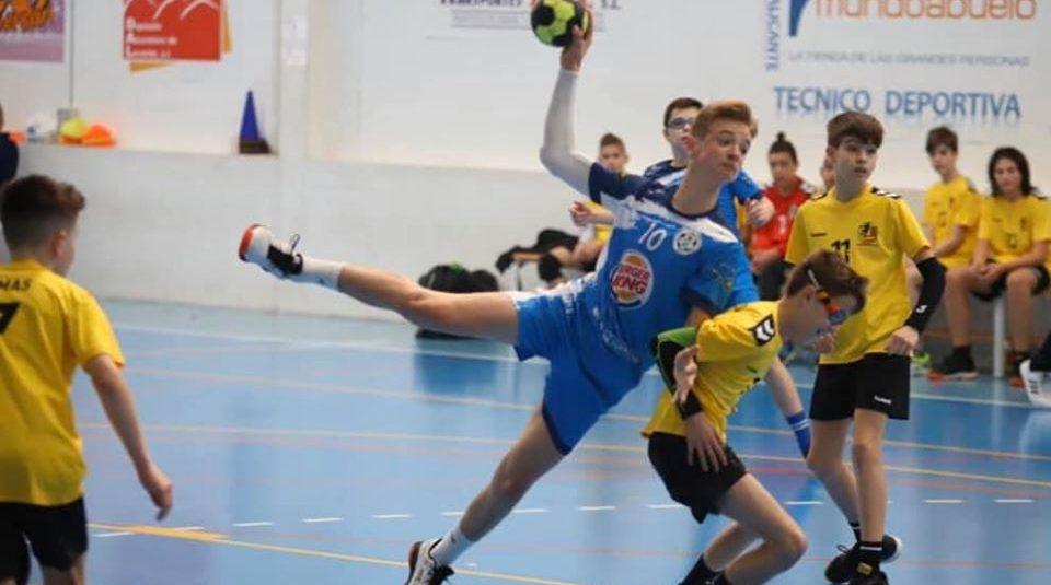 (Español) 🤾♀️ El Club Balonmano Mare Nostrum Torrevieja mete cuatro equipos de la base entre los ocho mejores de la Comunidad Valenciana.