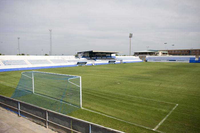 Estadio Vicente García