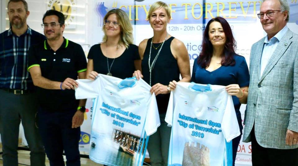 "VIII Open Internacional de Bowling ""ciudad de Torrevieja 2019"""