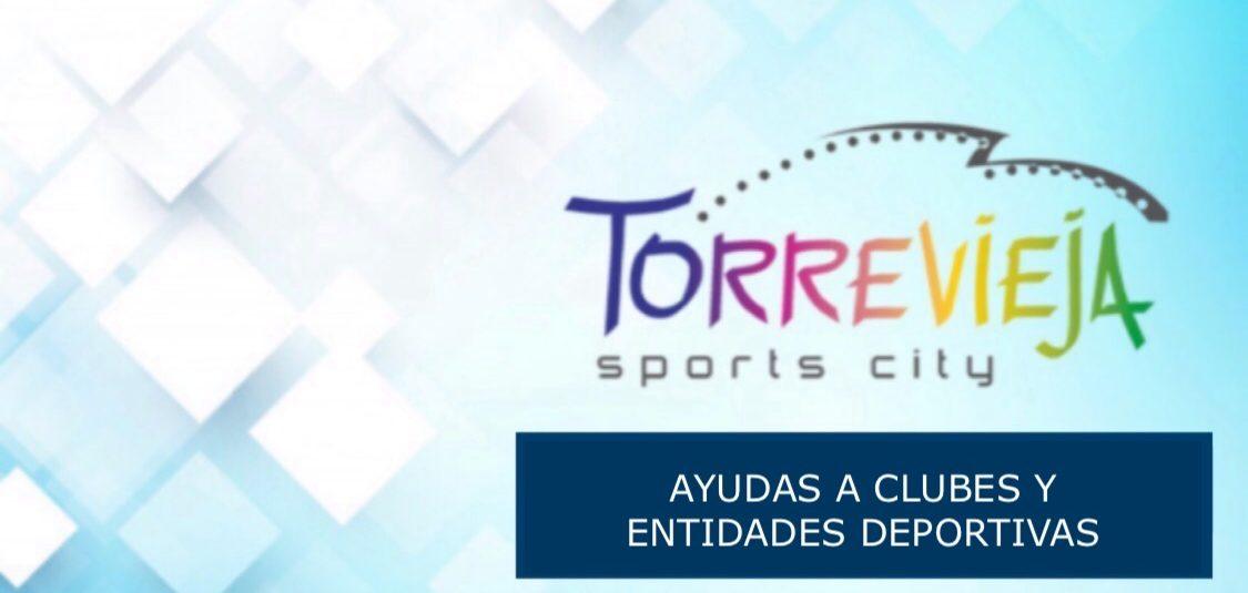 (Español) AYUDAS ECONÓMICAS A CLUBES Y ENTIDADES DEPORTIVAS