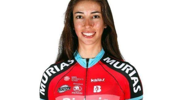 ✌🏻La ciclista Torrevejense Sandra Alonso se encuentra con la Selección Española de Ciclismo en Pista desde el lunes en tierras búlgaras para disputar el Campeonato de Europa Élite en la localidad de Plovdiv. 👏🏻👏🏻👏🏻