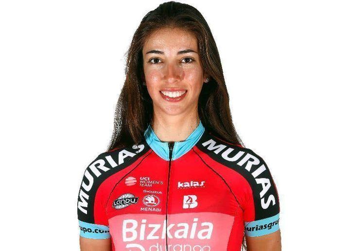 (Español) ✌🏻La ciclista Torrevejense Sandra Alonso se encuentra con la Selección Española de Ciclismo en Pista desde el lunes en tierras búlgaras para disputar el Campeonato de Europa Élite en la localidad de Plovdiv. 👏🏻👏🏻👏🏻