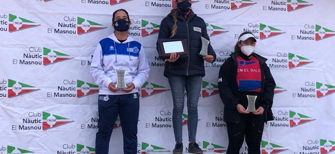 🥈🥉EL RCNT CONSIGUE PLATA Y BRONCE EN LA COPA DE ESPAÑA DE LA CLASE EUROPA