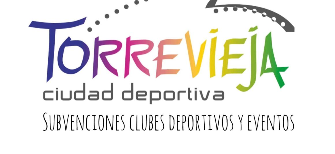 (Español) 👉🏻LOS CLUBES DEPORTIVOS DE TORREVIEJA PERCIBEN LAS SUBVENCIONES MUNICIPALES (ANUALIDAD 2020) POR VALOR DE 361.988 EUROS👈🏻