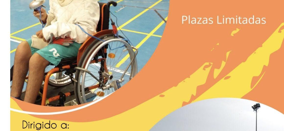 """🧑🦽""""Introducción al deporte en las personas con discapacidad"""".🥇"""