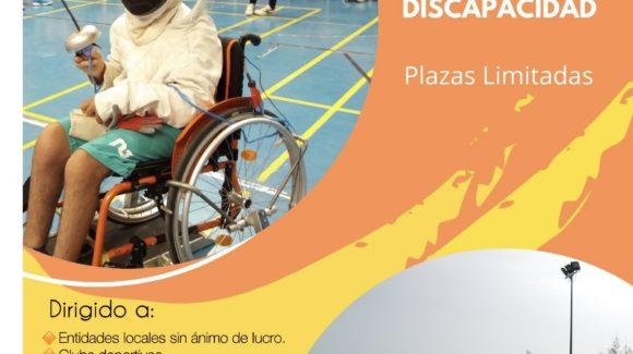 """(Español) 🧑🦽""""Introducción al deporte en las personas con discapacidad"""".🥇"""