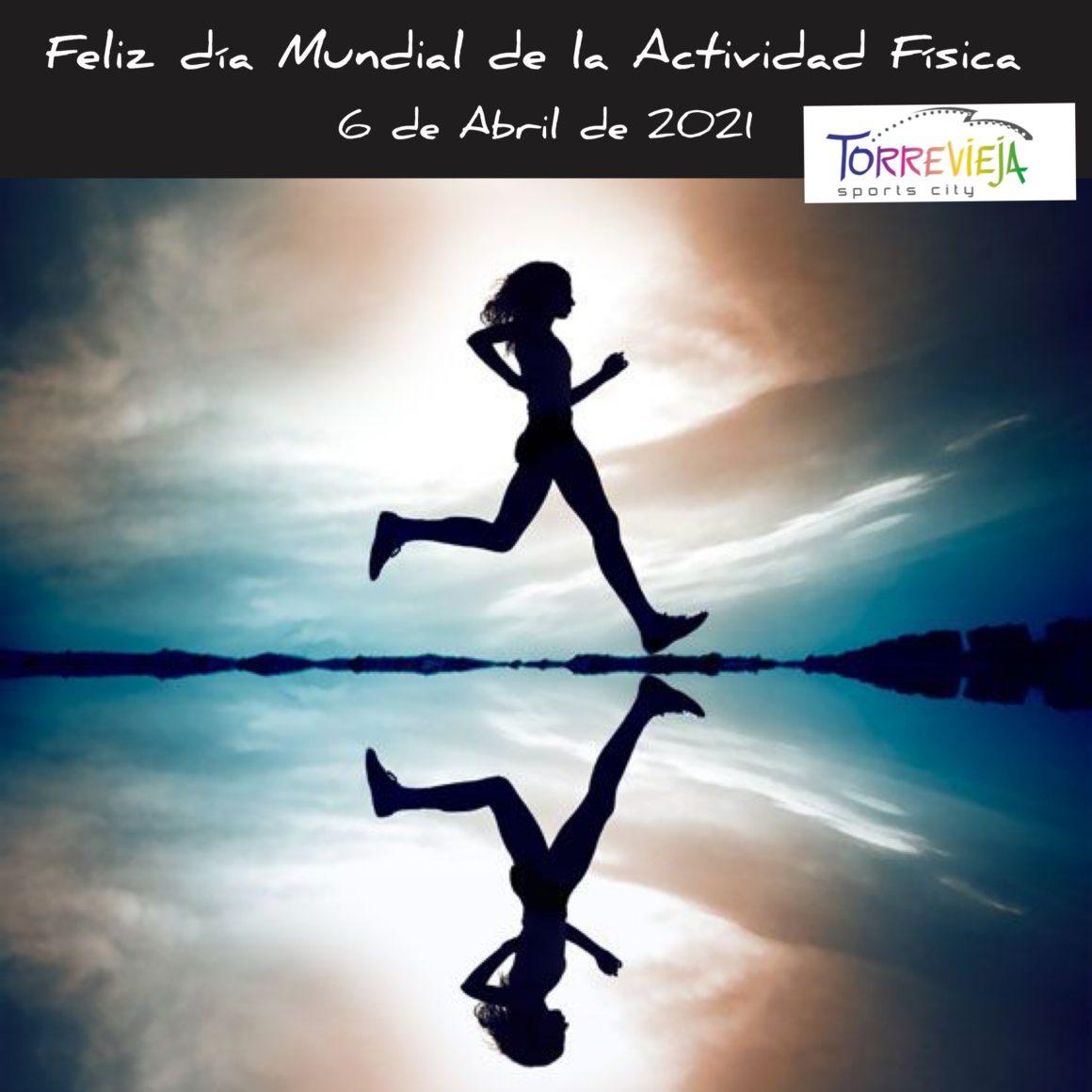 (Español) 🏃♂️Día Mundial de la Actividad Física💪🏻