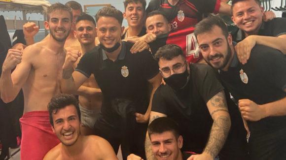 (Español) 🏆Conseguido! El Club fútbol sala U.D. Torrevieja es equipo de tercera división.