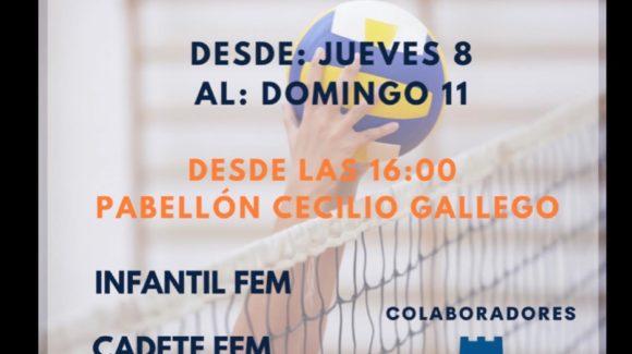 (Español) 🏆I Torneo Torrevieja International Voley Cup 2021 – Edición de Verano.