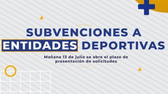 (Español) SUBVENCIONES ENTIDADES DEPORTIVAS 2021