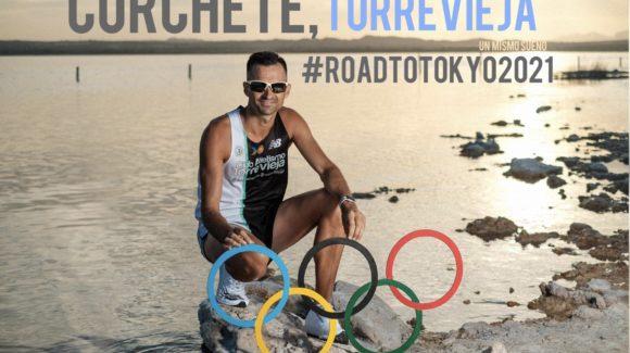 (Español) 🏆 🏃♂️Luis Manuel Corchete, el primer deportista nacido en Torrevieja en ir los JUEGOS OLÍMPICOS!!✌🏻💪🏻