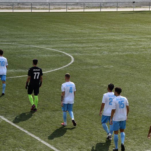 (Español) El SC Torrevieja Club de Fútbol gana el primer partido de la temporada