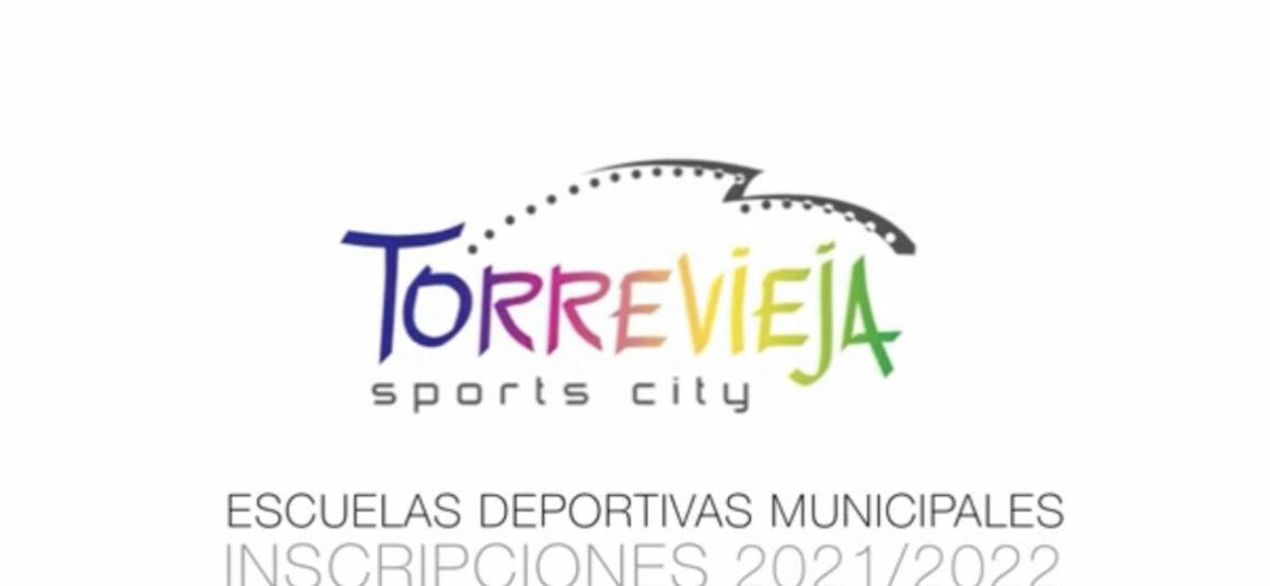 (Español) Hoy finaliza el primer plazo de inscripción de Escuelas Deportivas Municipales