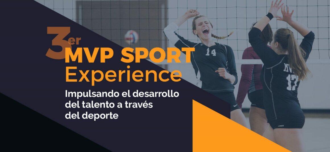 (Español) 3ª EDICIÓN DE MVP SPORT EXPERIENCE
